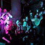 Aki Hay Nivel celebró su fiesta en Nave 9