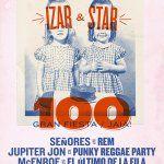 Izar & Star celebra su concierto número 100