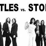 Beatles vs Stones: la mitomanía del Izar & Star en el Kafe Antzokia