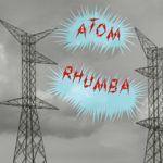 "Atom Rhumba: ""Cosmic Lexicon"" (El Segell del Primavera)"