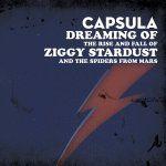 Capsula: Dreaming Ziggy Stardust de Bowie por última vez en el Antzokia