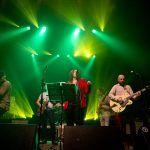 Las mejores fotos del Izar&Star Beatles vs Stones en el Kafe Antzokia