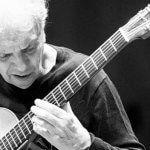 Ralph Towner: Gran Guitarrista de Jazz Acústico en Musiketan el 25 de Febrero