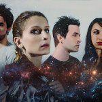 Ankor presentan en Bilbao su gira 'The Monsters We Are'