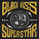 "Black Kiss Superstar: ""Full Moon"" (Lengua Armada Lenguaje Constructivo)"