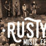 El Rustyc Music Festival se celebrará el 30 de junio