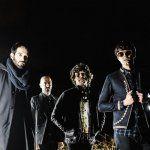 WAS y Gerente: concierto vizcaíno en el Antzokia