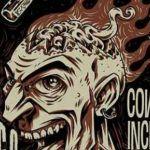 "A.S.C.O.: ""Conciencia Incendiaria"" (Rock Estatal Records)"