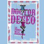 Doctor Deseo anuncia su nuevo disco y primeras fechas de la gira
