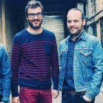 The Unfinished Sympathy + Cala Vento: Doblete Punk de lujo del sello BCore el 9-2 en el Kafe Antzokia