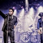 Vintage Trouble nueva confirmación para el Mundaka Festival 2018