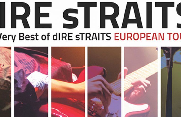 bROTHERS iN bAND y su homenaje a dIRE sTRAITS