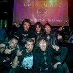 "Lion Heart: ""El objetivo es representar la historia del heavy metal"""
