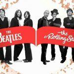 Noche de tributos a los Beatles y a los Rolling Stones en la Rockstar de Bilbao el 18 de mayo