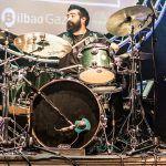El concierto 'privado' de Eruca Sativa en Bilbao