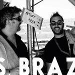 Los Brazos anuncian nuevo álbum en directo y gira en mayo con inicio en el Antzoki