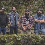 La música de raíz americana de MoonShine Wagon en el Antzokia