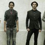 Santero Y Los Muchachos: Rock Fronterizo en el Satélite T el Domingo 11