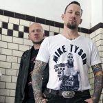 Los daneses Volbeat actuarán en Bilbao en julio