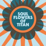 """Barrence Whitfield & The Savages: """"Soul Flowers Of Titan"""" (Bloodshot Records / Promola!)"""
