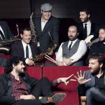 """Priscilla Band: """"Xalala Kale – Aste Nagusia 2016"""" (Priscifunktoria)"""