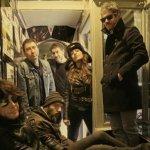 """The Northagirres: """"Corte Fino"""" (FOLC Records)"""