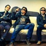 Tresonrock presenta 'Las Calles Vacías', primer adelanto de su segundo disco