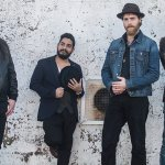 """James Room and Weird Antiqua presenta en el Antzoki su nuevo disco """"Honest Man Blues"""""""
