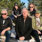 Saxon actuarán en Bilbao junto a Y&T y Raven