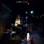 Las mejores fotos de Rebeca Jiménez en Cotton Club