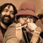 """""""La banda más fea del mundo"""", The Muggs este domingo en Crazy Horse (gracias a Satélite T)"""