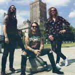 Reach, la nueva sensación del hard rock sueco, visita Bilbao la próxima semana