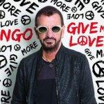 Ringo Starr, ex batería de The Beatles en el Euskalduna