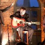 Chris Kramer & Beatbox 'N' Blues: Innovación Blues en el Kafe Zentral de Iruña
