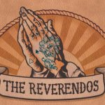 "The Reverendos: ""White Trash on a Long Black Train"" (Autoeditado)"