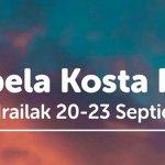 El Sopela Kosta Fest 2018 muestra su cartel