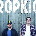 Los escoceses Dropkick presentan en Bilbao su nuevo disco