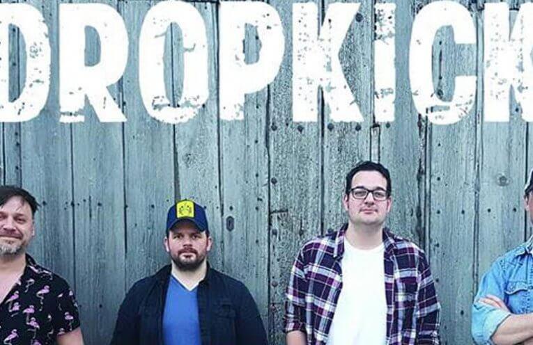 El cuarteto Dropkick