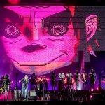 Noel Gallargher y Gorillaz cierran por todo lo alto el BBK Live