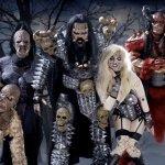 """Lordi presentarán su último disco """"Sexorcism"""" en Bilbao"""