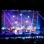 Ringo Starr, entre la beatlemanía, la verbena de luxe y  el tributo
