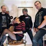 Shöck estrenan el videoclip 'La fábrica de lxs suicidas'