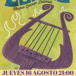 Lyres, esencia 'garagera' en Bilbao