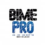 El BEC acogerá en octubre el  BIME PRO 2018