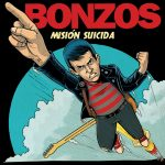 "Bonzos: ""Misión Suicida"" (Family Spree Recordings)"