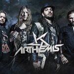 El metal de Arthemis e Hypnotheticall llega este viernes a Barakaldo