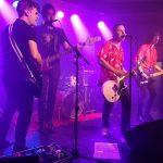 Punk rock ramoniano en el Antzoki con Bonzos (y Los clavos en el Izar & Star)