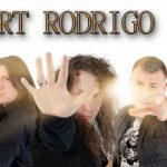 Robert Rodrigo Band lanza el vídeo «Living For Louder»