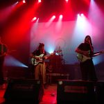 Indie, rock y psicodelia en la primera jornada del Bilboloop´18
