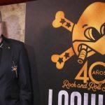 40 años de rock & roll con Loquillo en el BEC